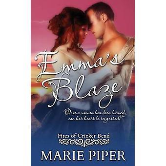 Emmas Blaze by Piper & Marie