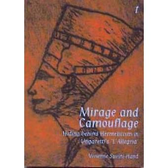 Mirage and Camouflage by SuviniHand & Vivienne