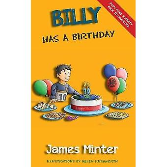 Billy Has A Birthday Bullying by Minter & James