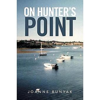 On Hunters Point door Joanne Bunyak