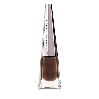 Stunna Lip Paint Longwear Fluid Lip Color - # Unveil (chocolate Brown) - 4ml/0.13oz