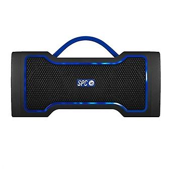 Przenośne radio Bluetooth SPC 4504A Blue