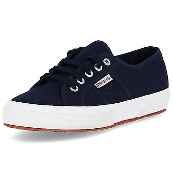 Superga Cotu Classic S0000102750COTUF43navy universal all year women shoes