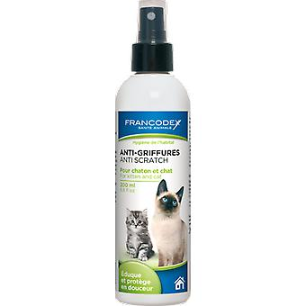 Francodex Cat Scratches Anti Francodex 200 Ml (Cats , Training Aids , Anti-Stress)