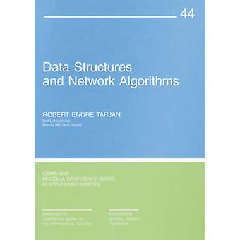 Data Structures and Network Algorithms by Robert Endre Tarjan - Ron R