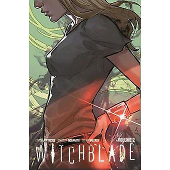 Witchblade Volume 2 by Caitlin Kittredge - 9781534310377 Book