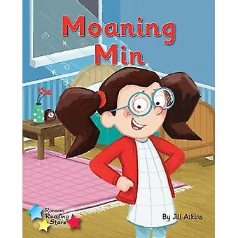 Moaning Min - Phonics Phase 3 by  - 9781785919084 Book