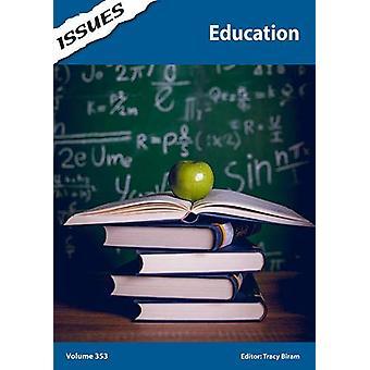 Education - 353 by Tracy Biram - 9781861688095 Book
