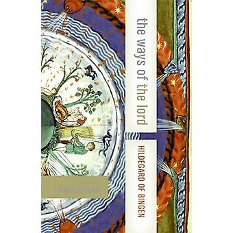 Hildegard Of Bingen - Selections From Her Writings by Emilie Griffin -