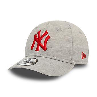 New Era 9Forty KIDS Infant Baby Cap - JERSEY NY Yankees
