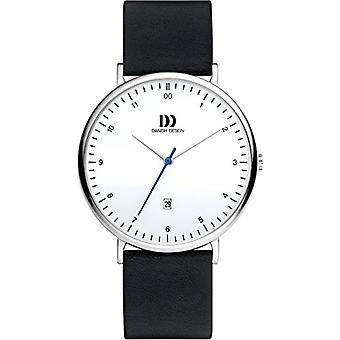 Danish Design Clock Hommes ref. DZ120647