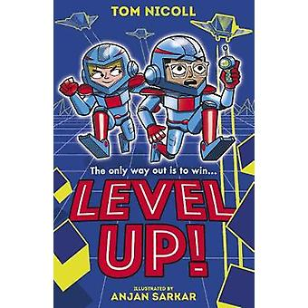 Level Up by Tom Nicoll - 9781788950718 Book