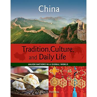 Major Nations in a Global World China by John Perritano