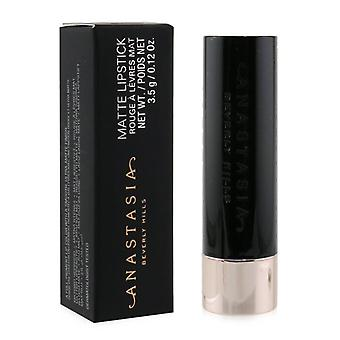 Anastasia Beverly Hills Matte Lipstick - # Sweet Pea (light Cool Toned Pink) - 3.5g/0.12oz