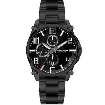 Pierre Petit Men's Watch Series Le Mans P-791B Limited Edition