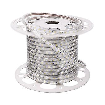 Jandei Led Strip 220V 6000K Outdoor 10w Meter Coil 50 Meters