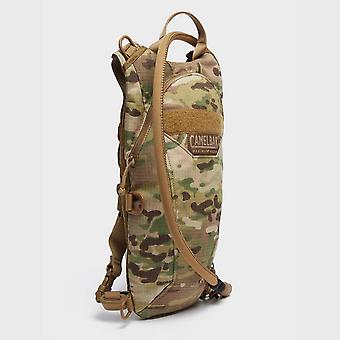 New Camelbak Thermobak 3L Military Spec Crux Hydration Pack Natural
