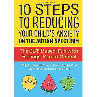 10 Steps to Reducing Your Child's Anxiety on the Autism Spectrum - The