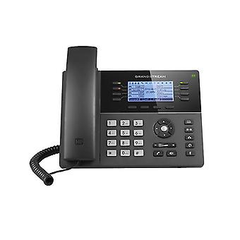 Grandstream Gxp1782 Hd Poe Ip Phone 200 X 80 Lcd