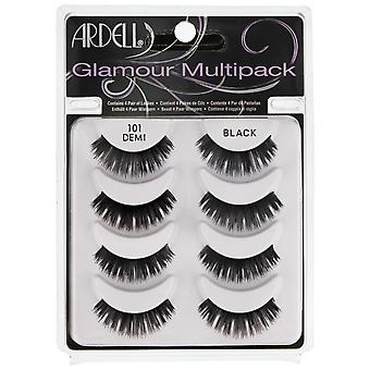 Ardell Multipack 101 Easy To Apply Natural Style Full Looking Eye Lashes
