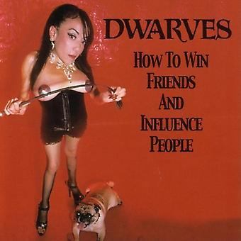 Dwarves - How to Win Friends and Influence People [CD] USA import