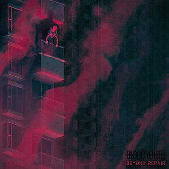 Blood Youth - Beyond Repair [CD] USA import