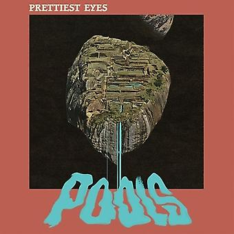 Prettiest Eyes - Pools [CD] USA import