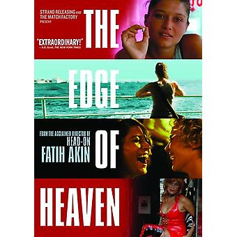 The Edge of Heaven [Ws] [DVD] USA import