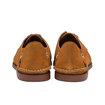 Frank Wright Whisper Mens Boat Shoes