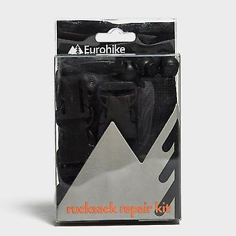 Eurohike Rugzak Repair Kit Zwart