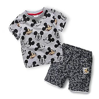 Infant Baby Boys Casual Miki Outfit