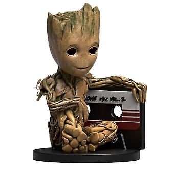 Guardians of the Galaxy Baby Groot Bust Money Box