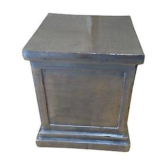 Deco4yourhome Square Pillar Klein