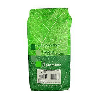 Shredded Ginkgo Biloba Herb 1 kg