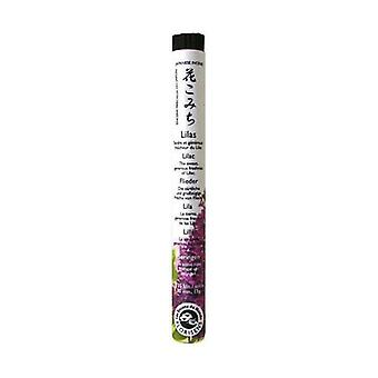 Lilac (خالية من الدخان) 35 وحدة (زهرية)