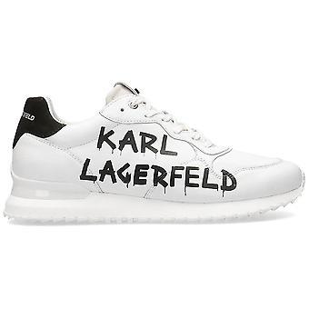 Karl Lagerfeld Velocitor II KL52915010 universal todos os anos sapatos masculinos