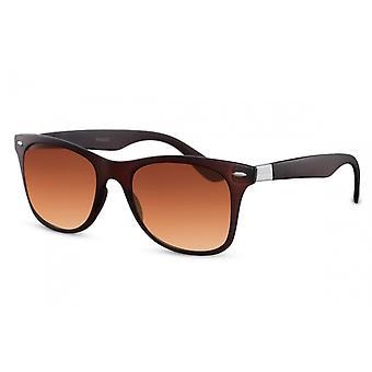 النظارات الشمسية Unisex Cat.3 براون / براون (CWI2233)