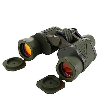 Professional Waterproof HD Portable 50x50 8m/1000m Binoculars With Reconnaissance Coordinates