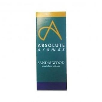 Absoluuttinen aromit - santeliöljy 5ml