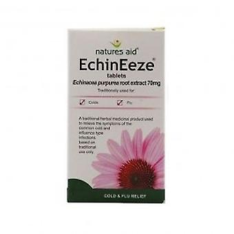 Naturen Beihilfe - EchinEeze Echinacea Extrakt 90 Tablette