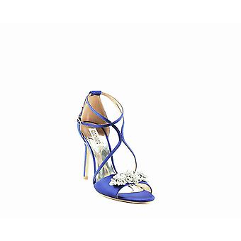 Badgley Mischka | Vanessa Satin Stilletos