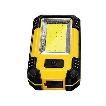 Fishing Waterproof Magnetic Base Outdoor Emergency Car Repairing Camping Light