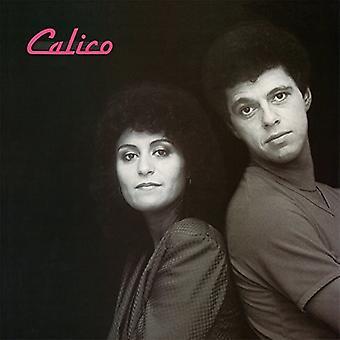 Calico - Lost & Found [CD] USA import