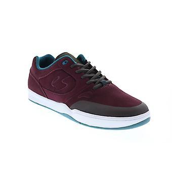 ES Swift 1.5  Mens Purple Skate Inspired Sneakers Shoes