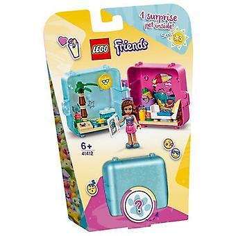 LEGO 41412 Olivia's SommerSpielwürfel