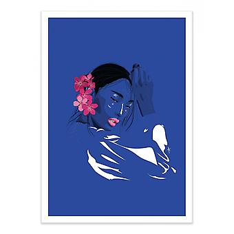Art-Poster - Tokio - Ana Ariane