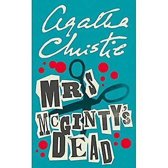 Mrs McGinty's Dead (Poirot)� (Poirot)
