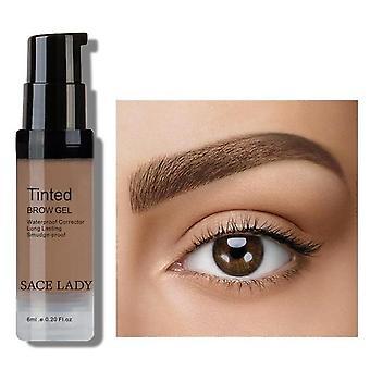 Waterproof And Long Lasting Eyebrow Gel