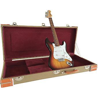 Fender 60th Anniversary Stratocaster Mini Guitar USA tuonti