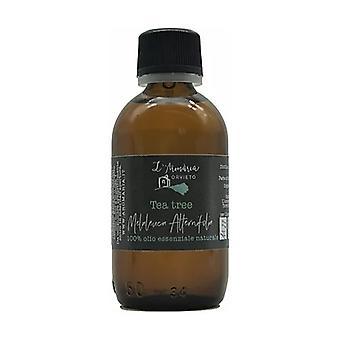 Tea tree essential oil 50 ml